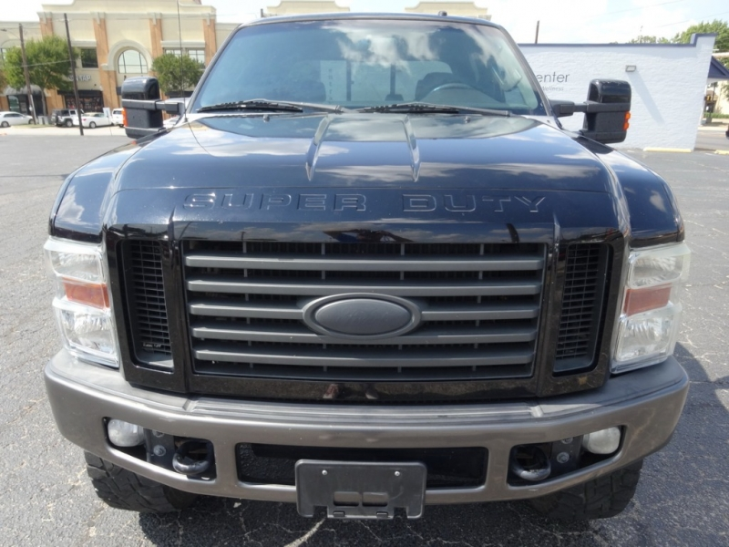 Ford Super Duty F-250 SRW 2008 price $19,500