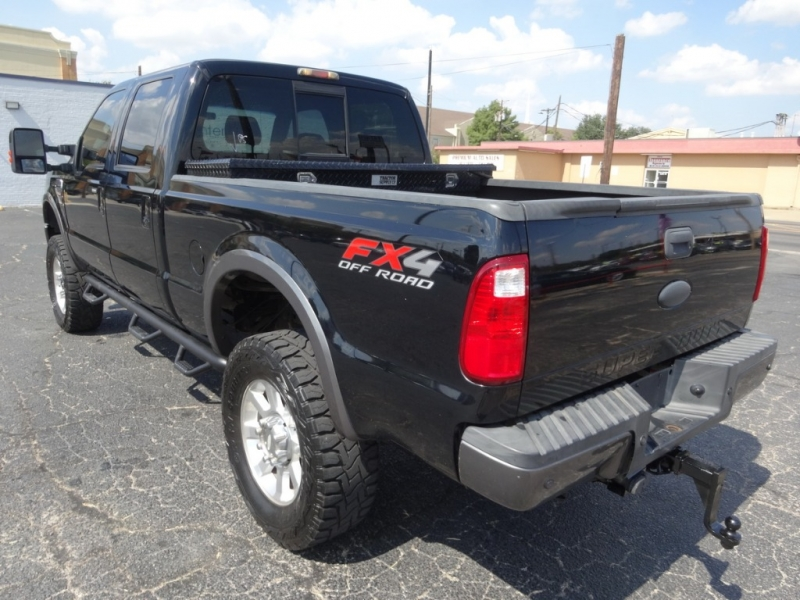 Ford Super Duty F-250 SRW 2008 price $18,500
