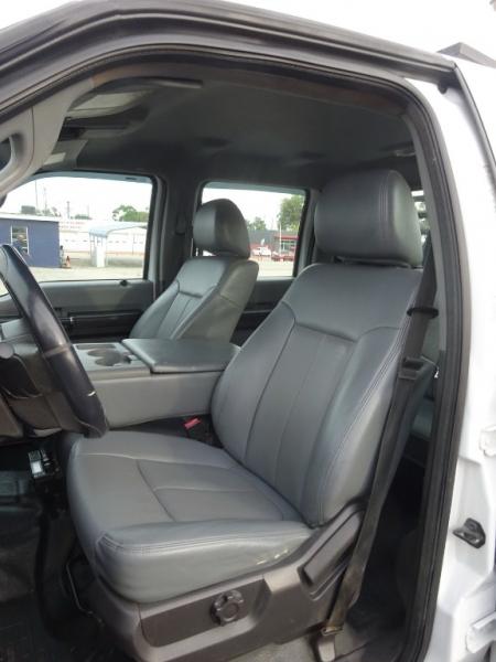 Ford Super Duty F-350 DRW 2014 price $25,950