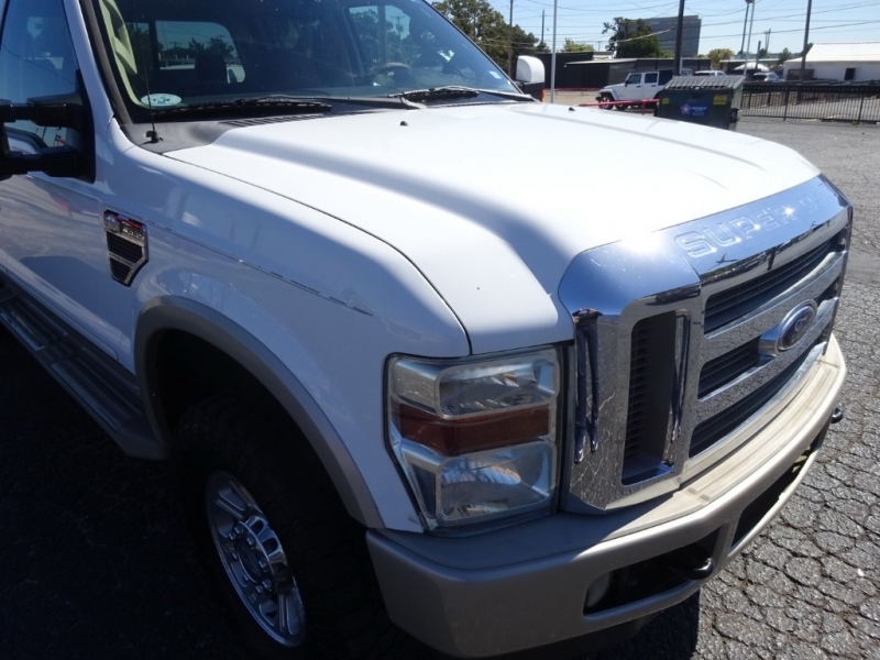 Ford Super Duty F-250 SRW 2009 price $18,900
