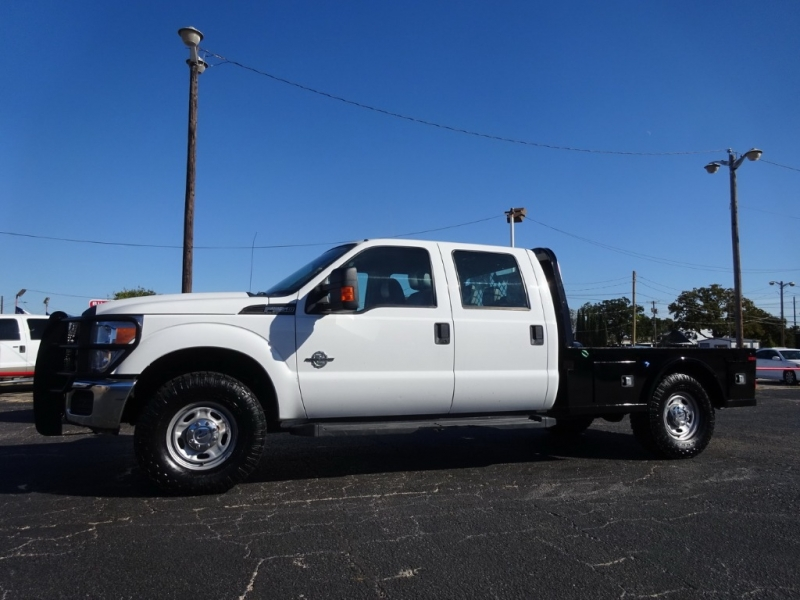Ford Super Duty F-250 SRW 2015 price $25,900