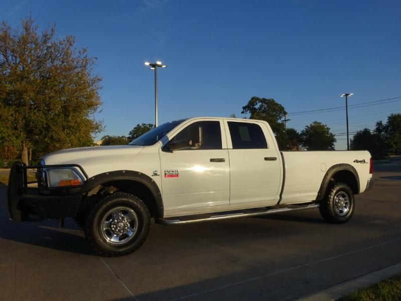 RAM 2500 2011 price $21,900