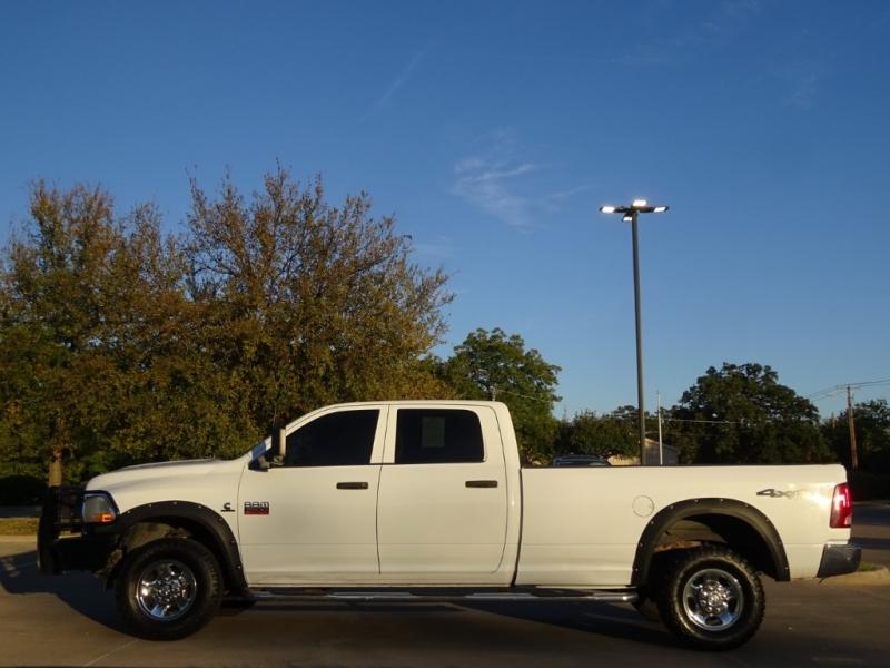 RAM 2500 2011 price $22,900