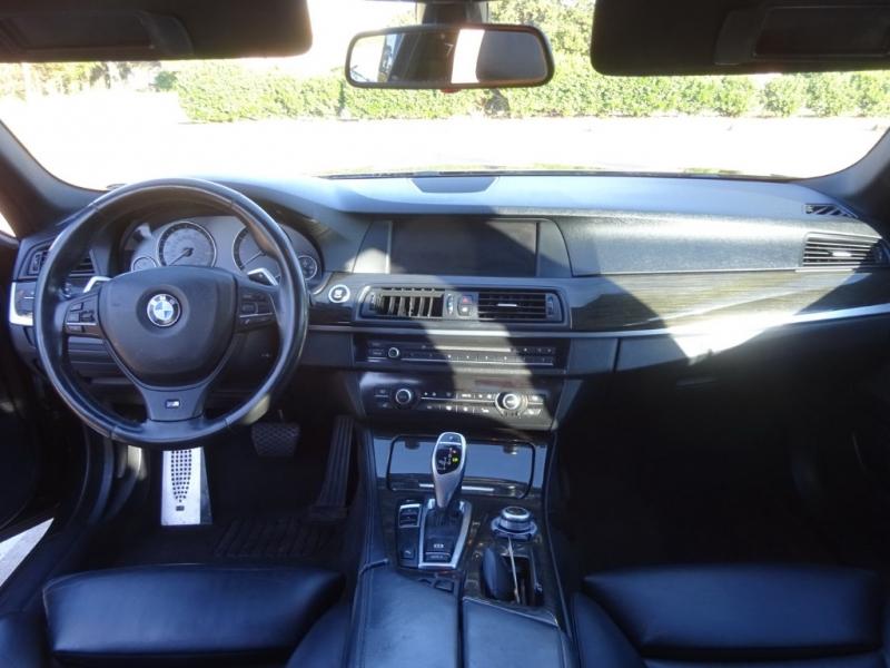 BMW 5-Series 2011 price $15,950