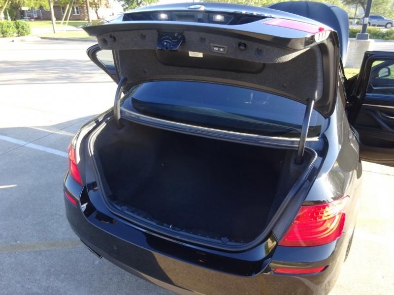 BMW 5-Series 2011 price $13,750