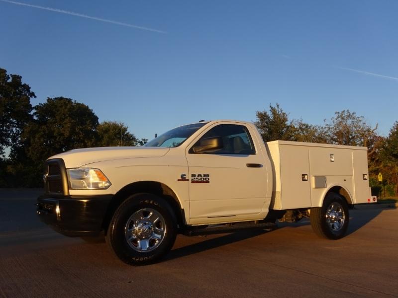 RAM 2500 2014 price $20,900