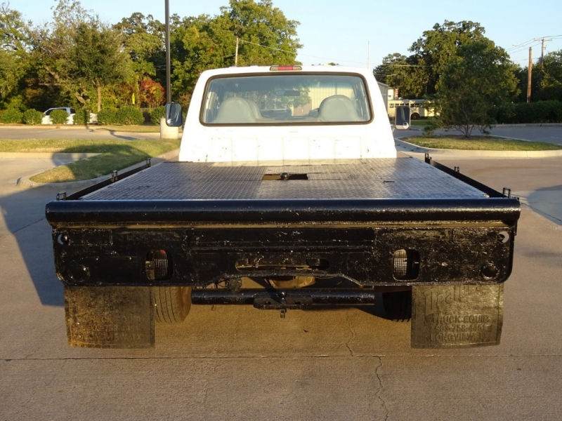Ford F-350 Chassis Cab 1996 price $7,900