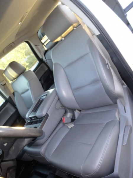 Chevrolet Silverado 3500HD 2015 price $25,550