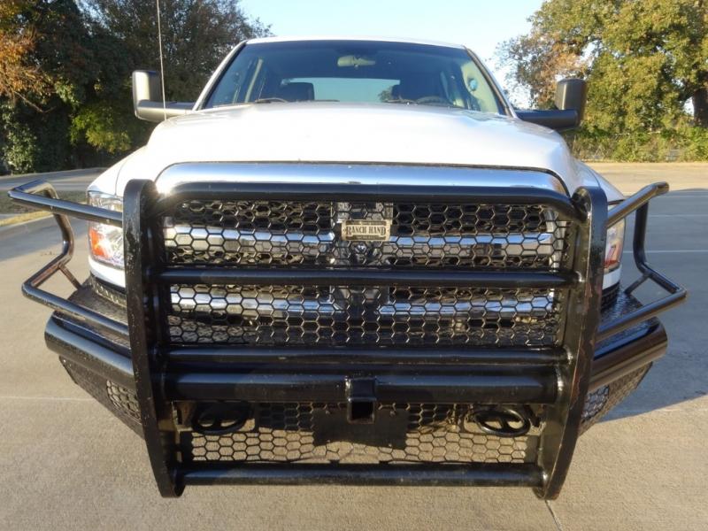 RAM 2500 2015 price $23,500