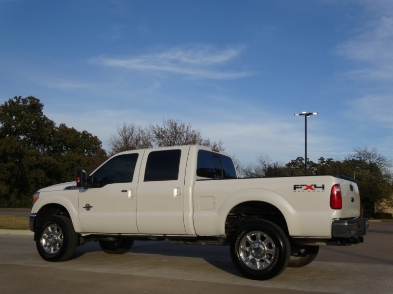 Ford Super Duty F-250 SRW 2011 price $23,500
