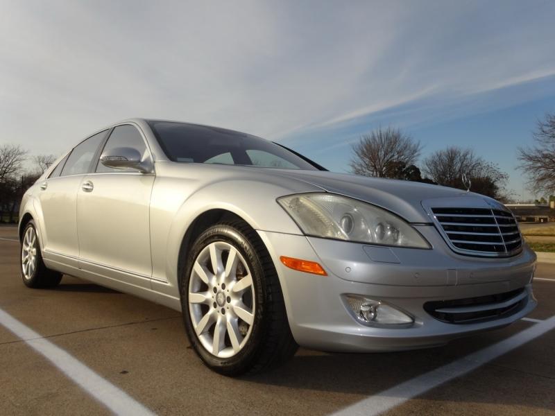 Mercedes-Benz S-Class 2008 price $12,950