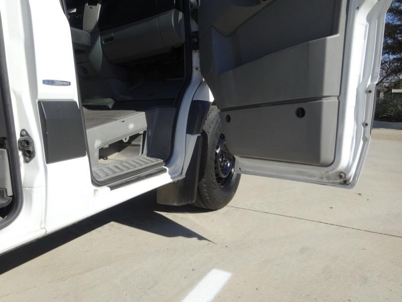 Mercedes-Benz Sprinter Cargo Vans 2011 price $12,900