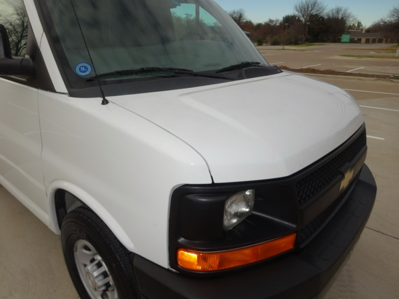 Chevrolet Express Cargo Van 2015 price $12,950