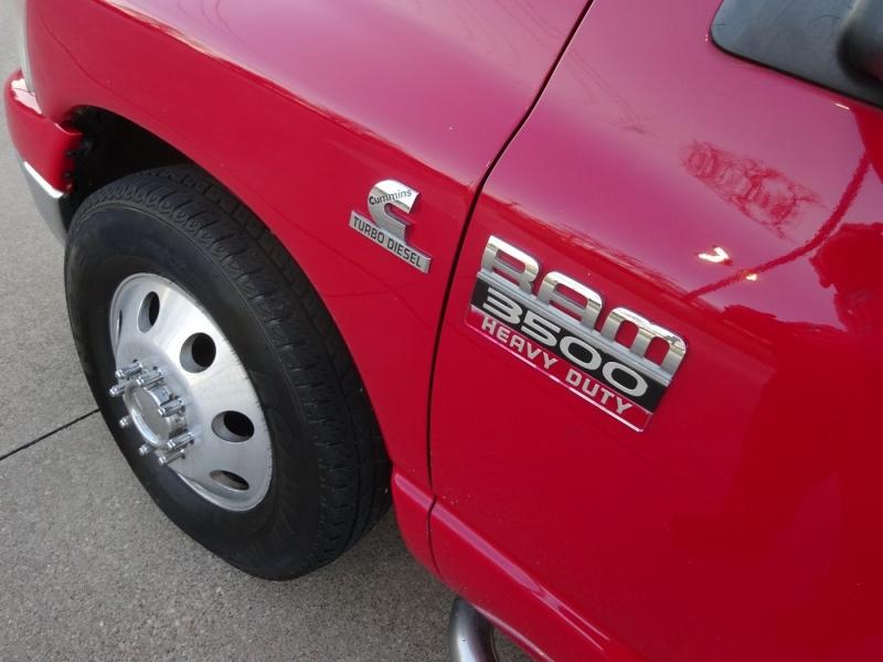 Dodge Ram 3500 2007 price $15,900