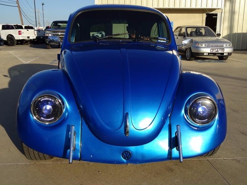 Volkswagen beetle 1994 price $8,950