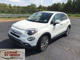 Fiat 500X The King 2016