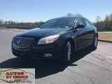 Buick Regal 2011