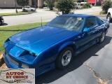Chevrolet Camaro 1992