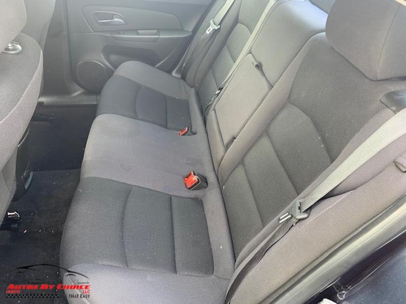 Chevrolet Cruze 2014 price $8,400