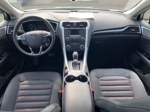 Ford Fusion 2015 price $11,900