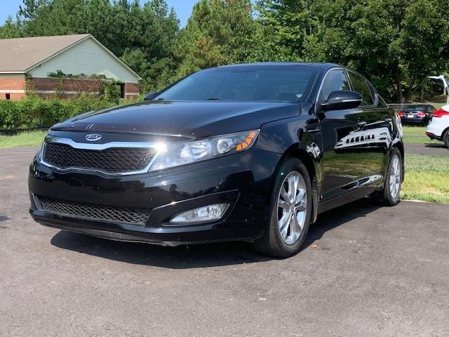 Kia Optima 2012 price $9,900