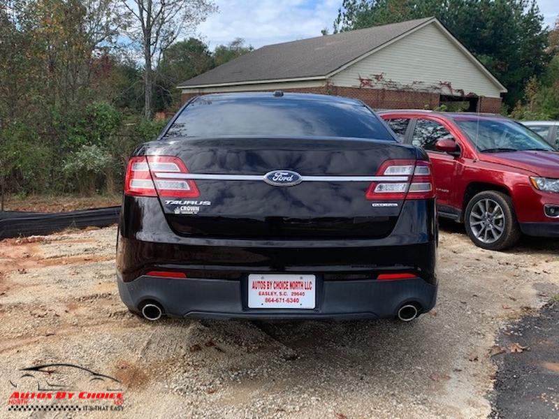 Ford Taurus 2014 price $9,900