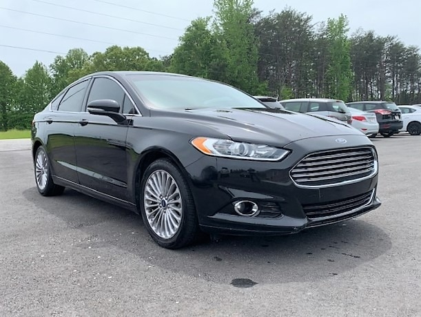 Ford Fusion 2014 price $10,700