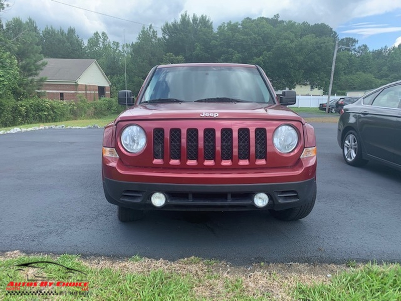 Jeep Patriot 2012 price $7,900