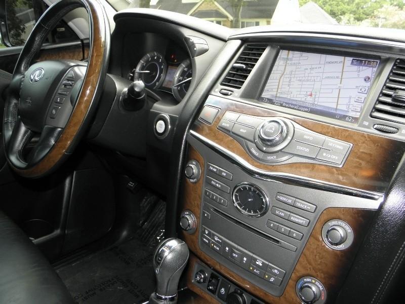 Infiniti QX80 2014 price $29,995