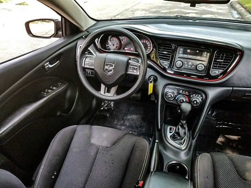 Dodge Dart 2015 price $7,988 Cash