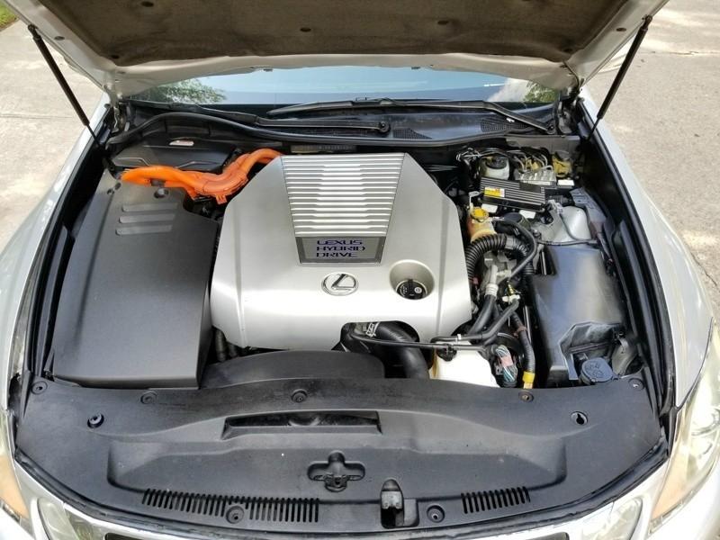 Lexus GS 450h 2011 price $14,995