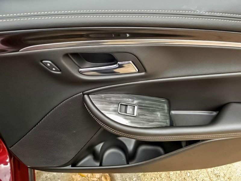 Chevrolet Impala 2017 price $15,888