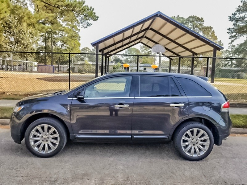 Lincoln MKX 2014 price $18,888