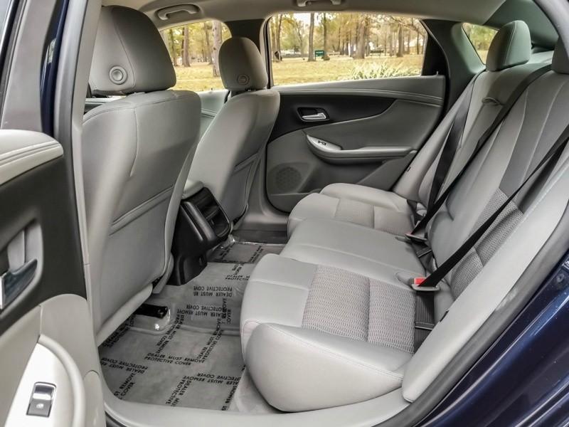 Chevrolet Impala 2016 price $14,988