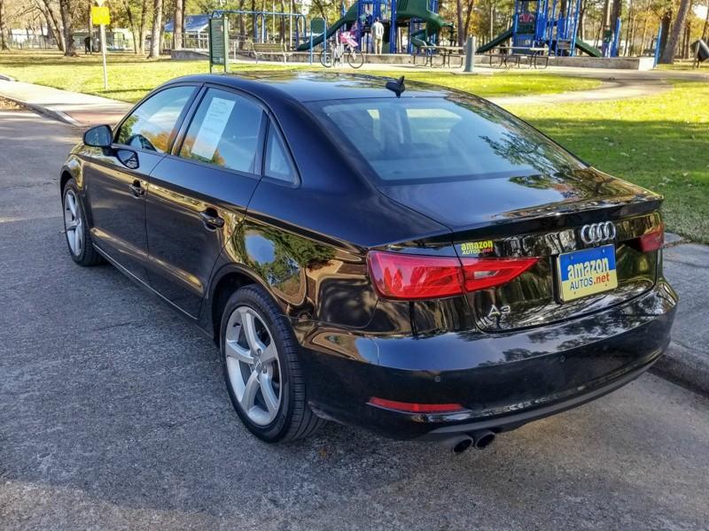 Audi A3 2016 price $14,998 Cash