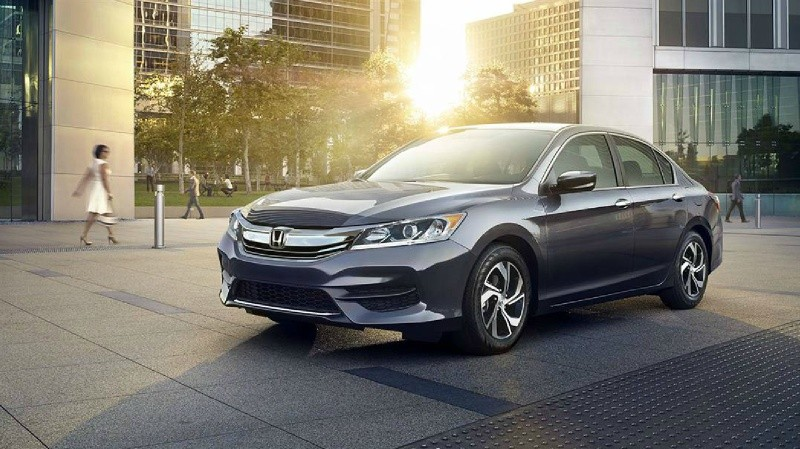 Honda Accord Sedan 2016 price $14,888
