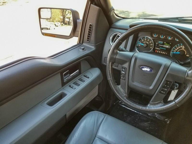 Ford F-150 2013 price $16,688