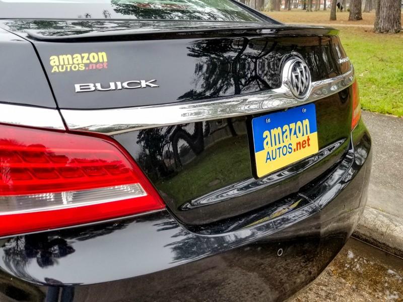 Buick LaCrosse 2016 price $19,888