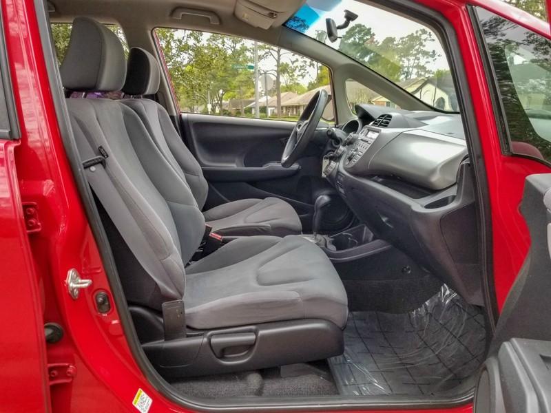 Honda Fit 2013 price $8,888