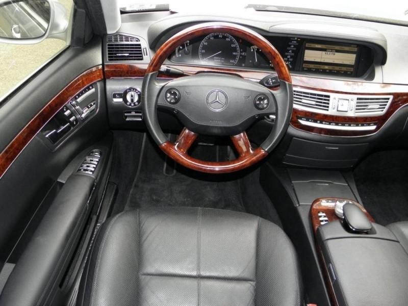 Mercedes-Benz S-Class 2008 price $12,988