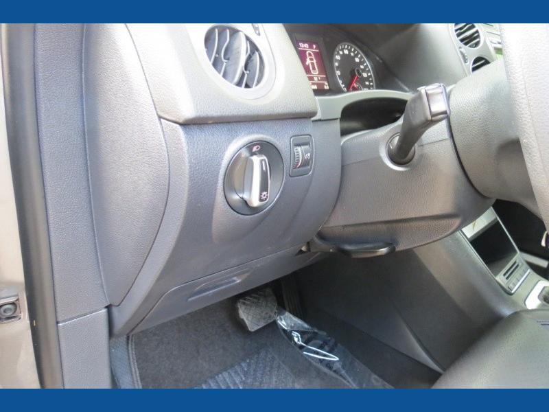 Volkswagen Tiguan 2012 price $9,888