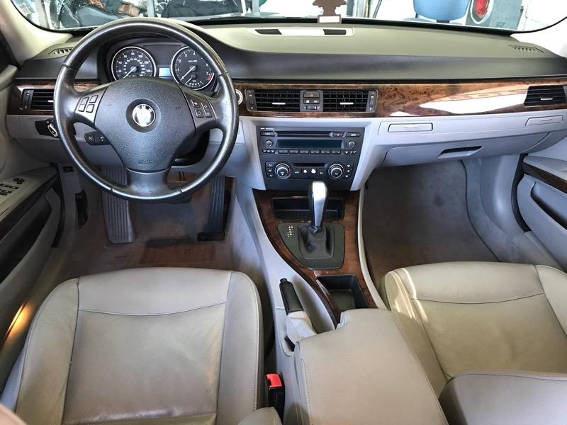 BMW 3-Series 2011 price $6,395