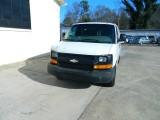 Chevrolet Express Cargo Van 2005