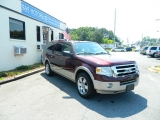 Ford Expedition EL 2010