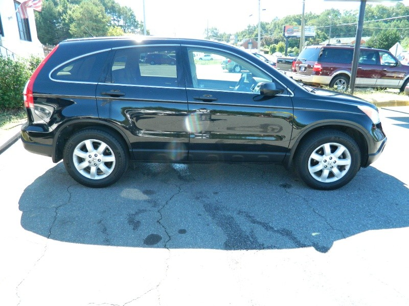 Honda CR-V 2009 price $6,995