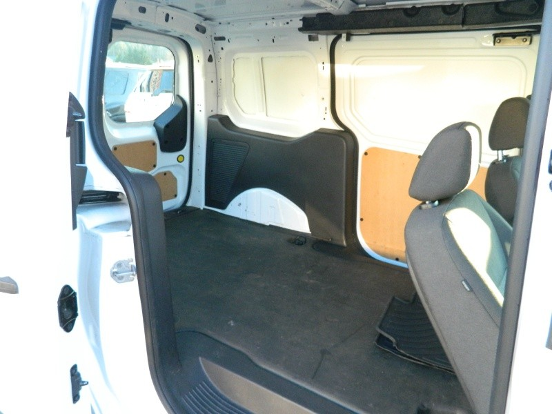 Ford Transit Connect 2016 price $13,995