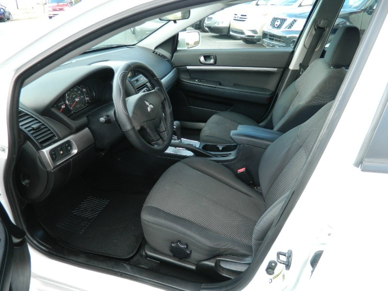 Mitsubishi Galant 2012 price $5,495