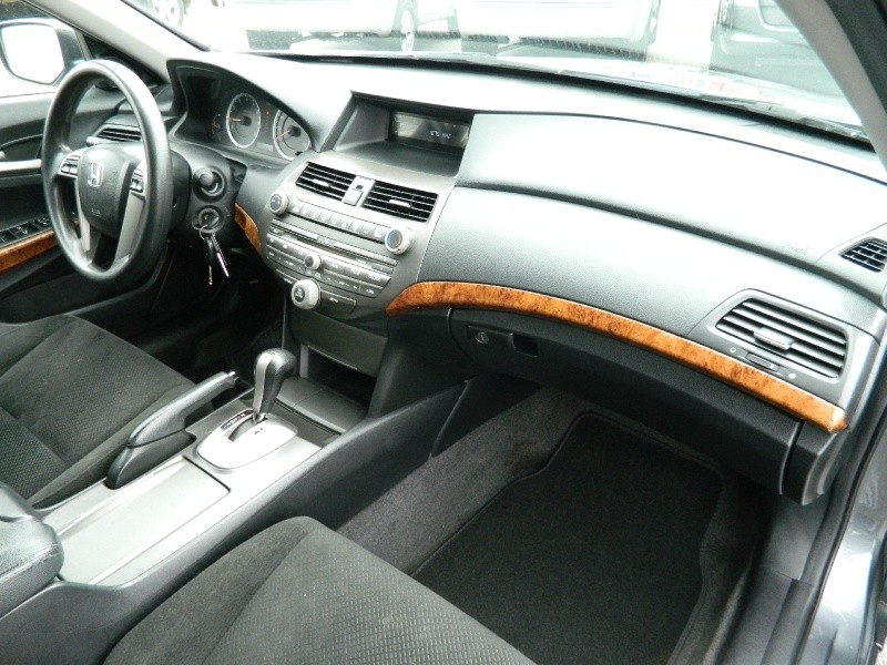 Honda Accord 2011 price $6,995