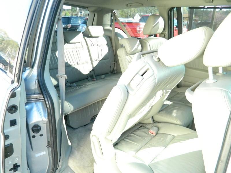 Honda Odyssey 2009 price $10,450