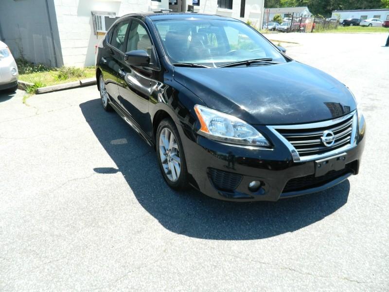 Nissan Sentra 2013 price $6,995